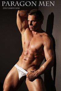Bodybuilder Gennaro Brigante