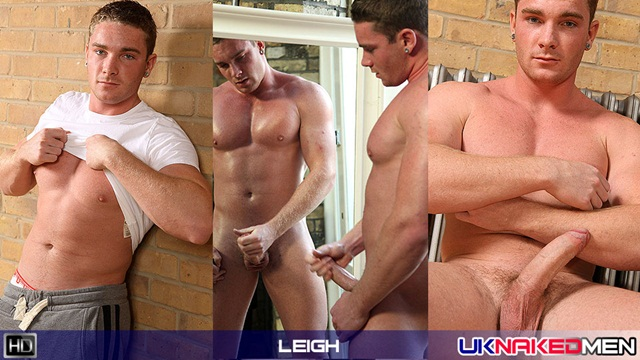Leigh Uk Naked Men