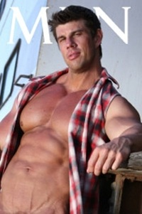 Zeb Atlas Gay Porn Star Bodybuilder at Manifest Men Download Full Twink Gay Porn Movies Here1 Rugged Nude Bodybuilders from Manifest Men