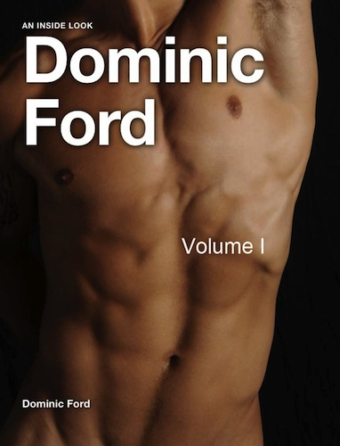 Dominic Ford apple Ibook for Ipad