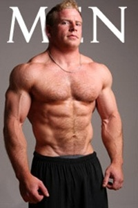 Manifest Men Naked Hung Muscle Bodybuilders Ben Kieren photo1 Manifest Men: The worlds hottest muscle guys