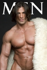 Manifest Men Naked Hung Muscle Bodybuilders Giovanni Volta photo1 Manifest Men: The worlds hottest muscle guys