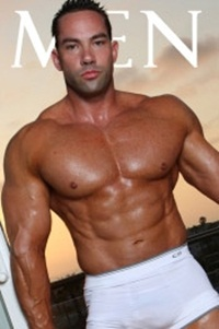 Manifest Men Naked Hung Muscle Bodybuilders Hadyn Taggert photo1 Manifest Men: The worlds hottest muscle guys