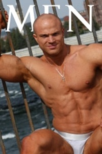 Manifest Men Naked Hung Muscle Bodybuilders Kyle Stevens photo1 Manifest Men: The worlds hottest muscle guys