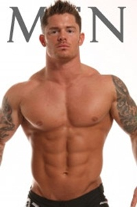 Manifest Men Naked Hung Muscle Bodybuilders Mitchell Rock photo1 Manifest Men: The worlds hottest muscle guys