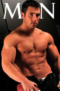 Manifest Men Naked Hung Muscle Bodybuilders Sean Patrick photo1 Manifest Men: The worlds hottest muscle guys
