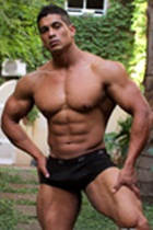 nude gay porn pics Pepe Mendoza thumb 002 Ripped Muscle Bodybuilder Strips Naked and Strokes His Big Hard Cock for at Muscle Hunks photo1 Muscle Hunks   Pepe Mendoza Gallery