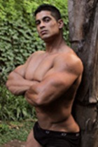 nude gay porn pics Pepe Mendoza thumb 005 Ripped Muscle Bodybuilder Strips Naked and Strokes His Big Hard Cock for at Muscle Hunks photo1 Muscle Hunks   Pepe Mendoza Gallery