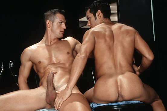 Hot Italian Naked Men Matthias And Ricky  Men For Men Blog-9370