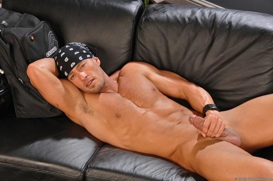 Cody Cummings Cums Hard On Twink