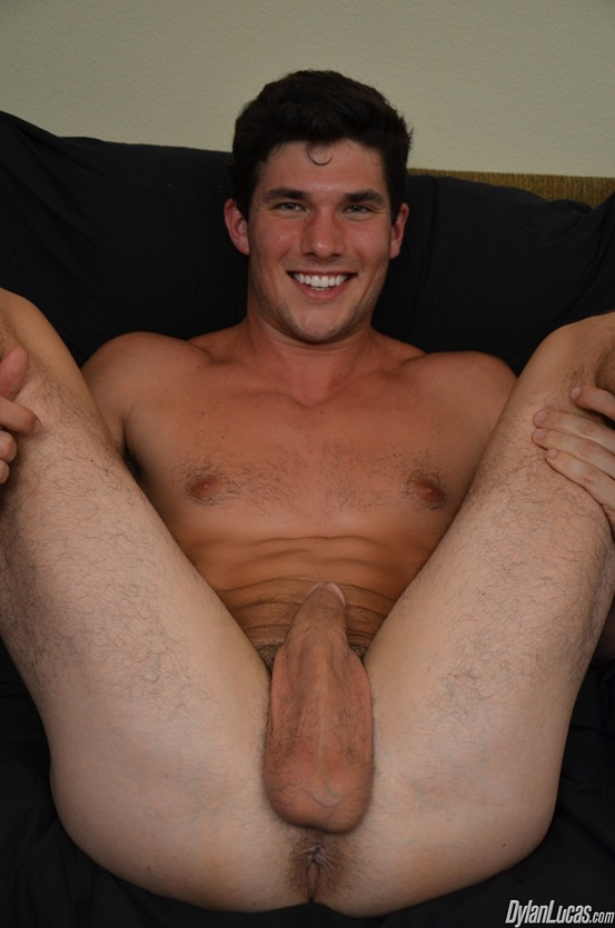 Eating cum gay hot dripping from 2