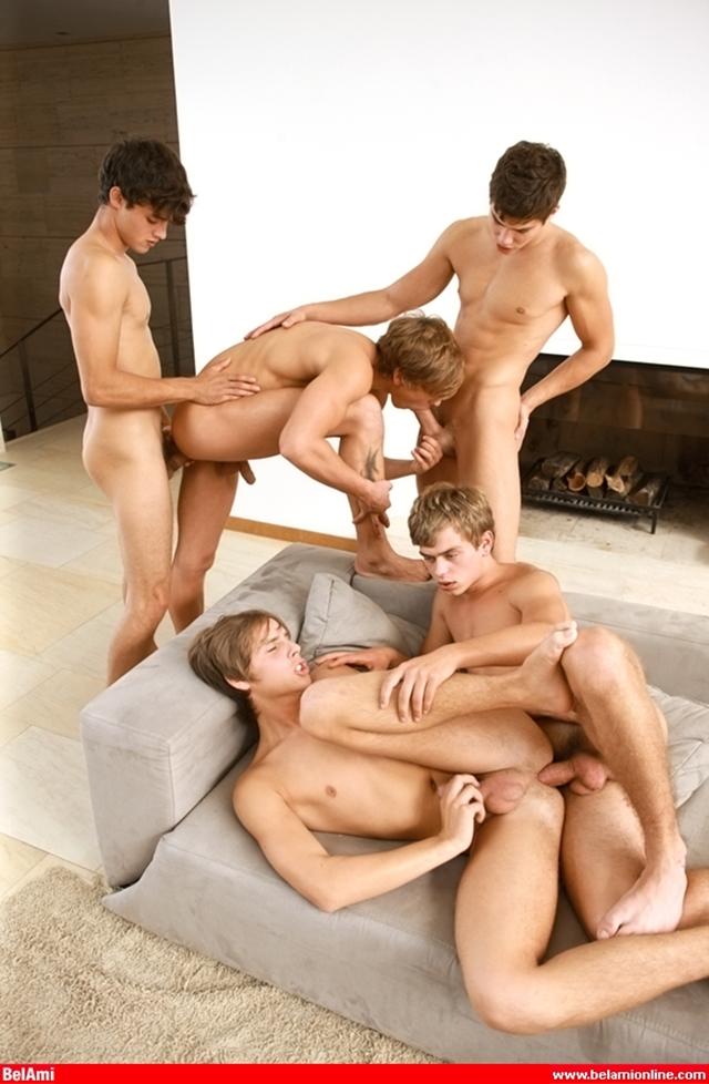 ... twinks Belami's Kinky Angels in Scandal at the Vatican – Gay Orgy: nuderdudeblog.com/bareback-fucking-twinks-belamis-kinky-angels-in...