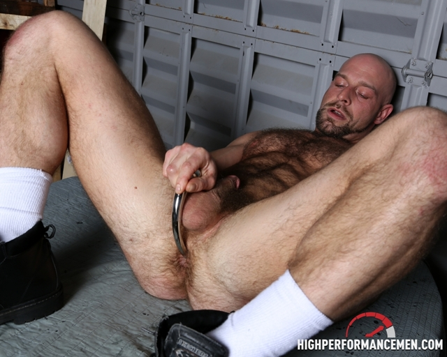 Hairy-muscle-body-Dirk-Willis-strokes-huge-cock-High-Performance-Men-07-photo