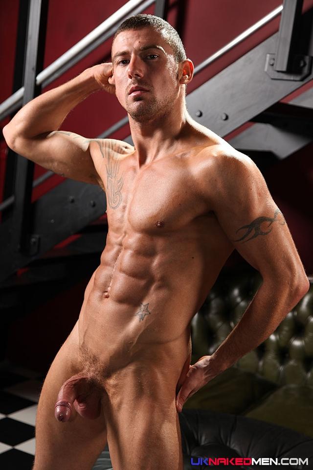 Naked Male Stud 7