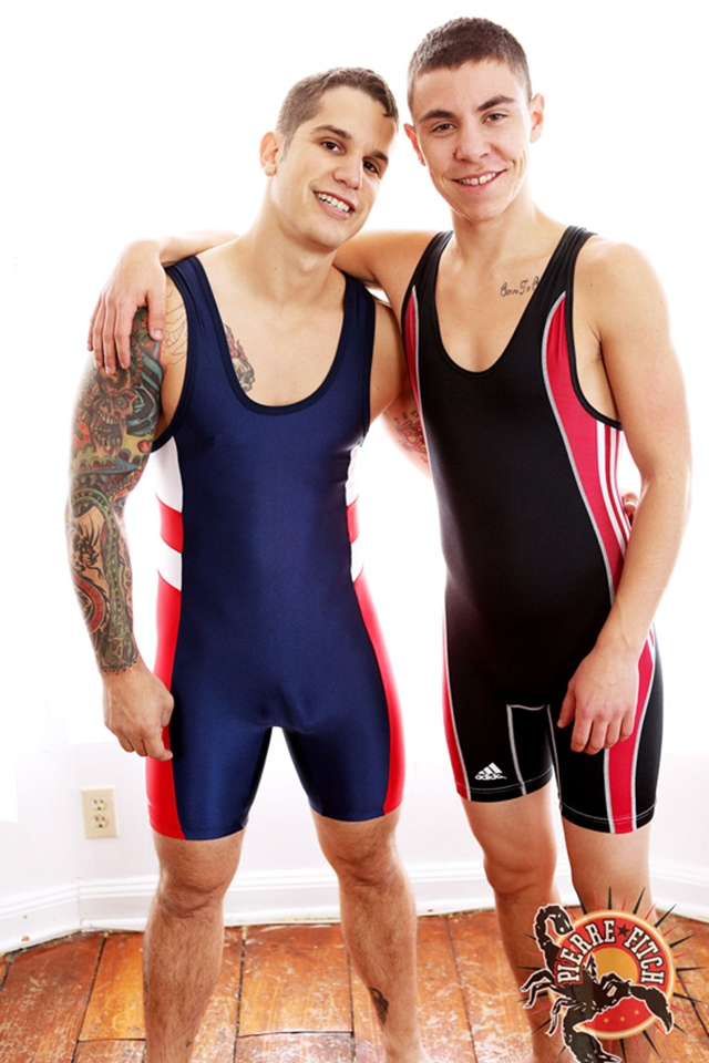 Lycra-spandex-wrestling-suit-Pierre-Brian-Ty-nude-wrestling-ass-fucking-Pierre-Fitch-02-photo