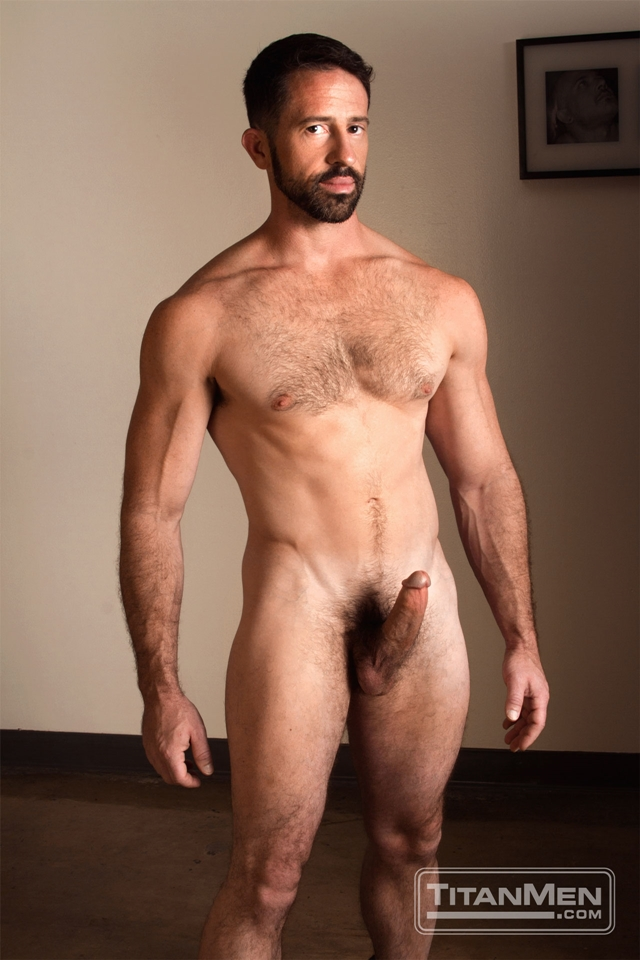 gay star titan men Hairy porn