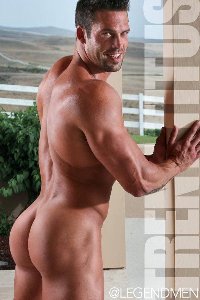 Top 100 Worlds Sexiest Naked Muscle Men At Legend Men 81 -3061