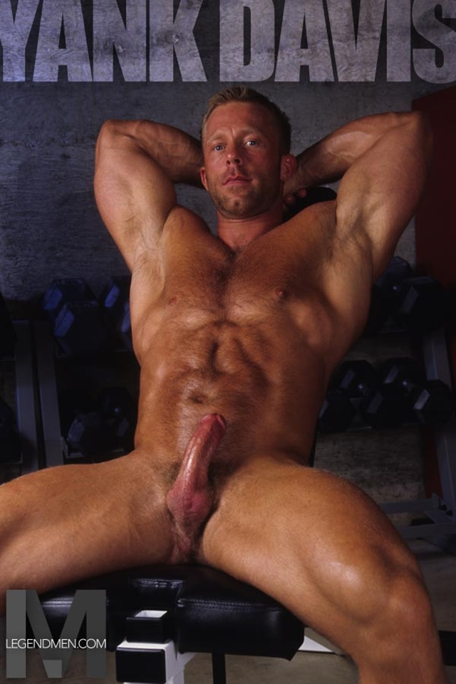 Top 100 Worlds Sexiest Naked Muscle Men At Legend Men 81 -8101