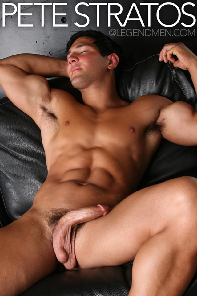 from Leo best gay porn in the world