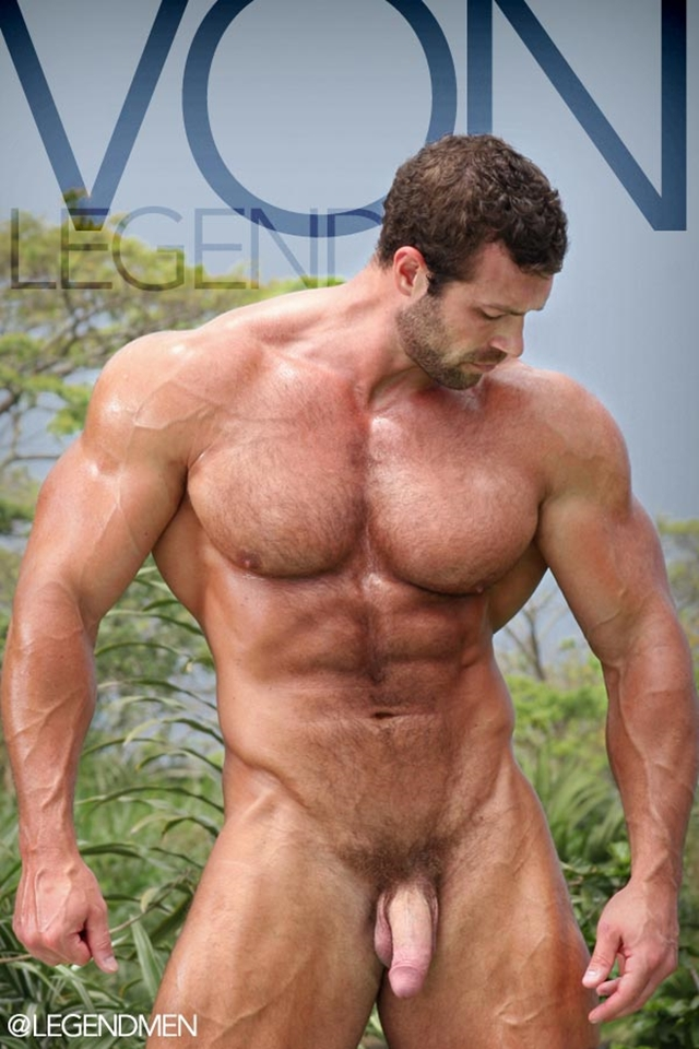Are Most Bodybuilders Gay