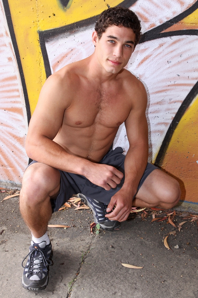 nude gay porn pics Damian SeanCody bareback gay ass fuck American boys men ripped abs muscle jocks raw butt fucking sex porn 02 pics gallery tube video photo Damian