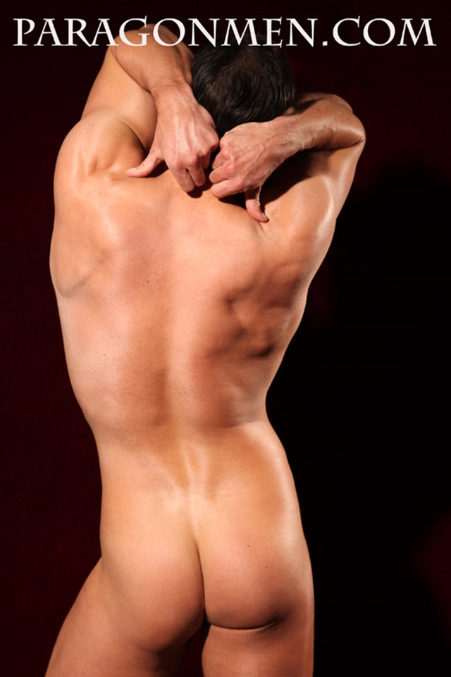 Scott jenkins paragon men nude