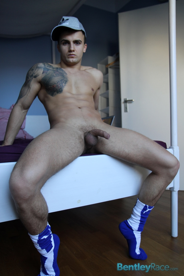 Curious Naked straight male porn stars curious topic