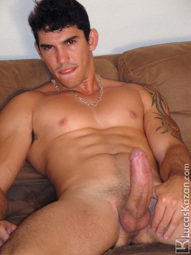 Entertaining Naked wet latino men
