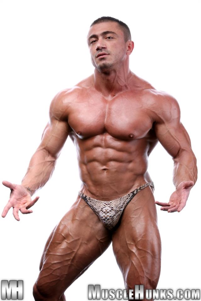 Free gay muscle men videos