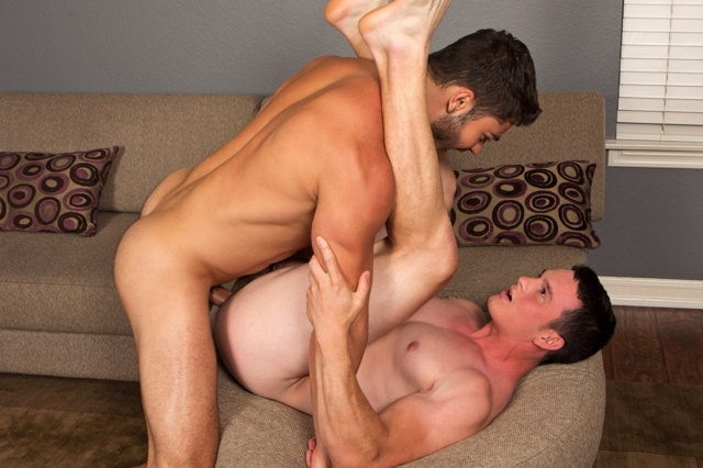 male and male sex