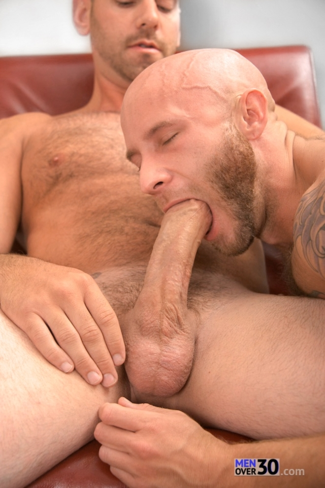 from Cain mature gays with big cocks