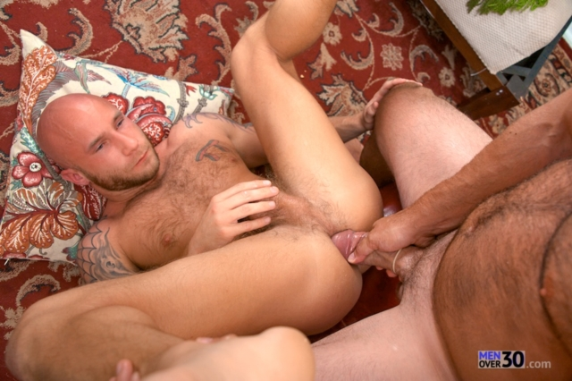 Huge Gay Cock Porn Older Younger