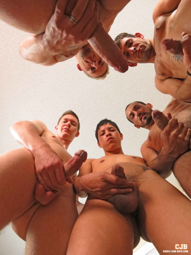 image Young guys eating cum and drinking piss gay
