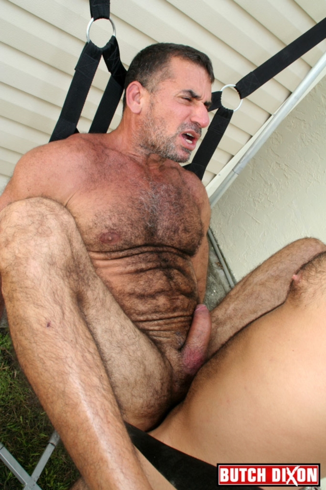 from Dilan gay mature bear daddy stories