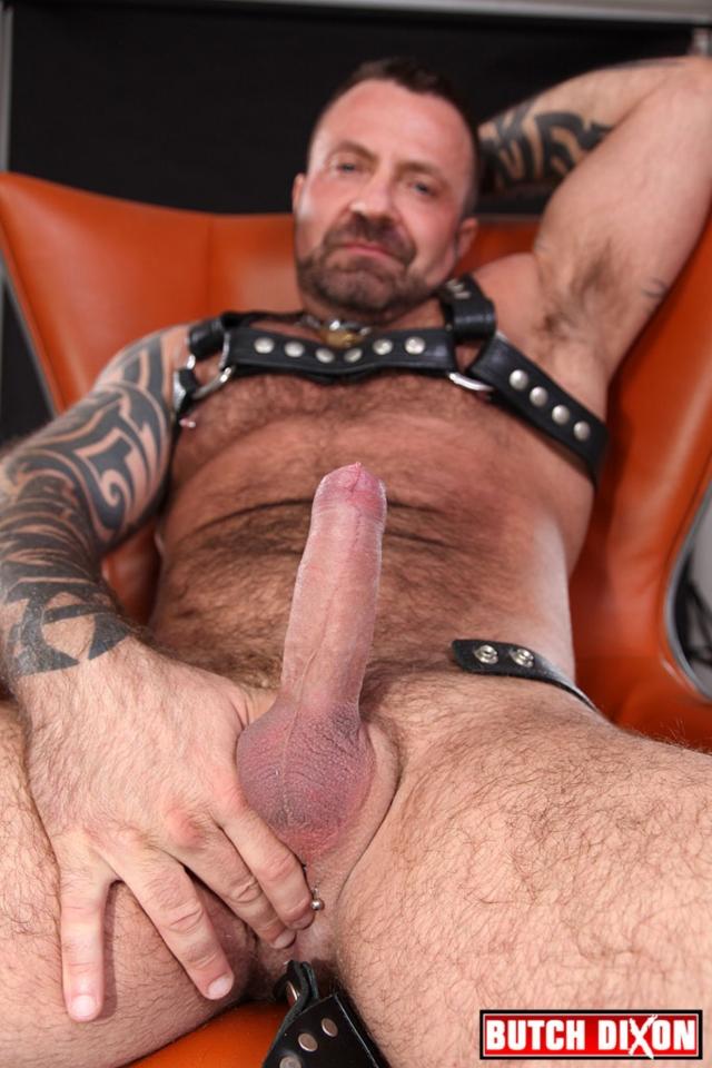 Dolan Wolf  Marc Angelo  Gay Porn Star Pics  Butch -8749
