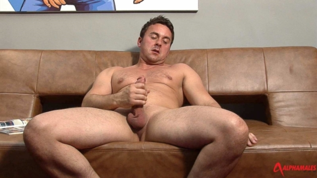 Men solo sex video