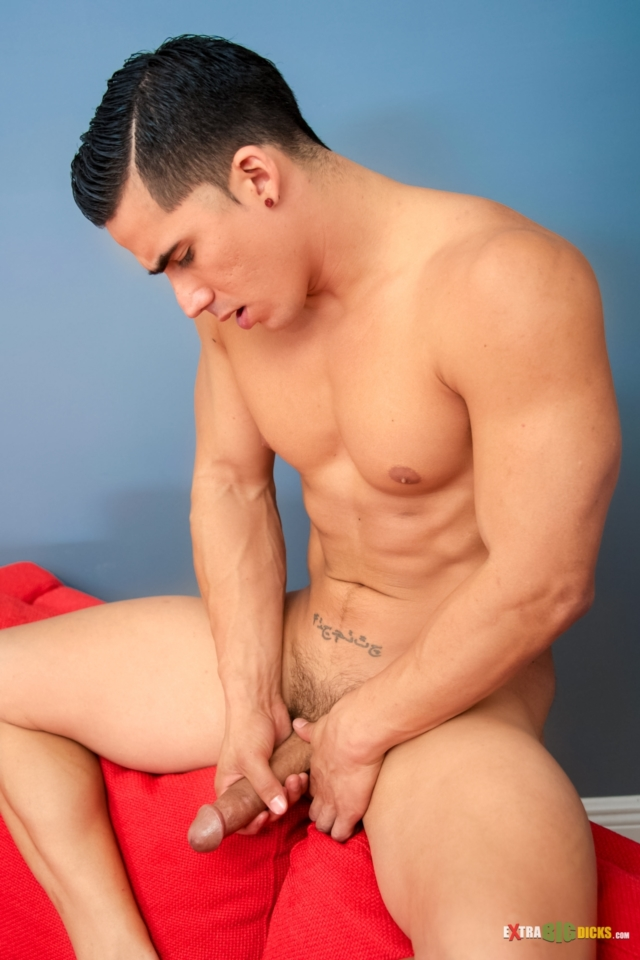 nude gay porn pics Topher DiMaggio Extra Big Dicks huge cock large dick massive member hung guy enormous penis gay porn star 10 gallery video photo Topher DiMaggio