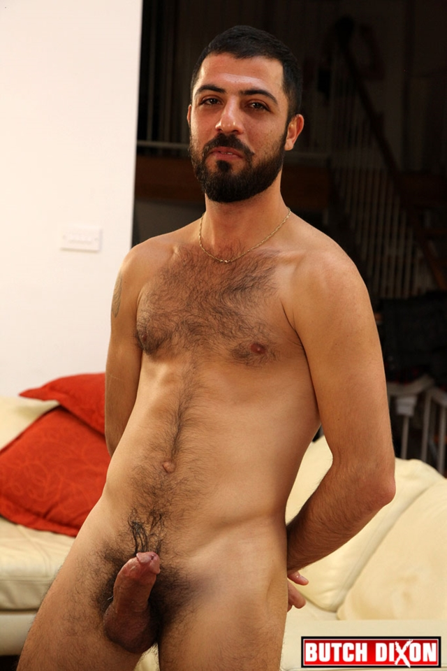 Diego Duro  Gay Porn Star Pics  Hairy Chested Turkish -7846