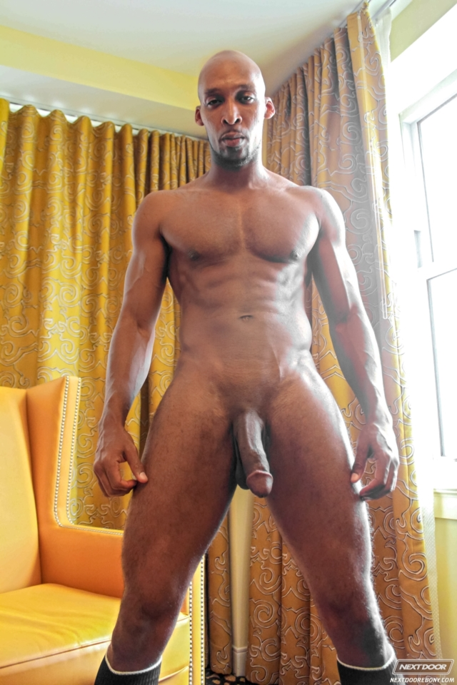 Ramsees  Gay Porn Star Pics  Huge Black Cock  Men For -3473