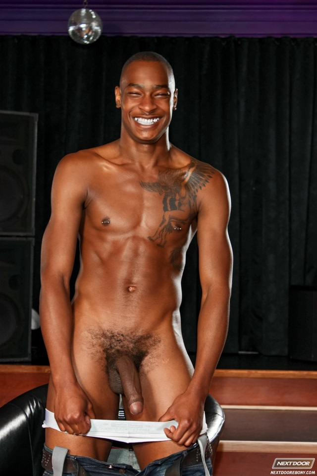 african man Black american gay