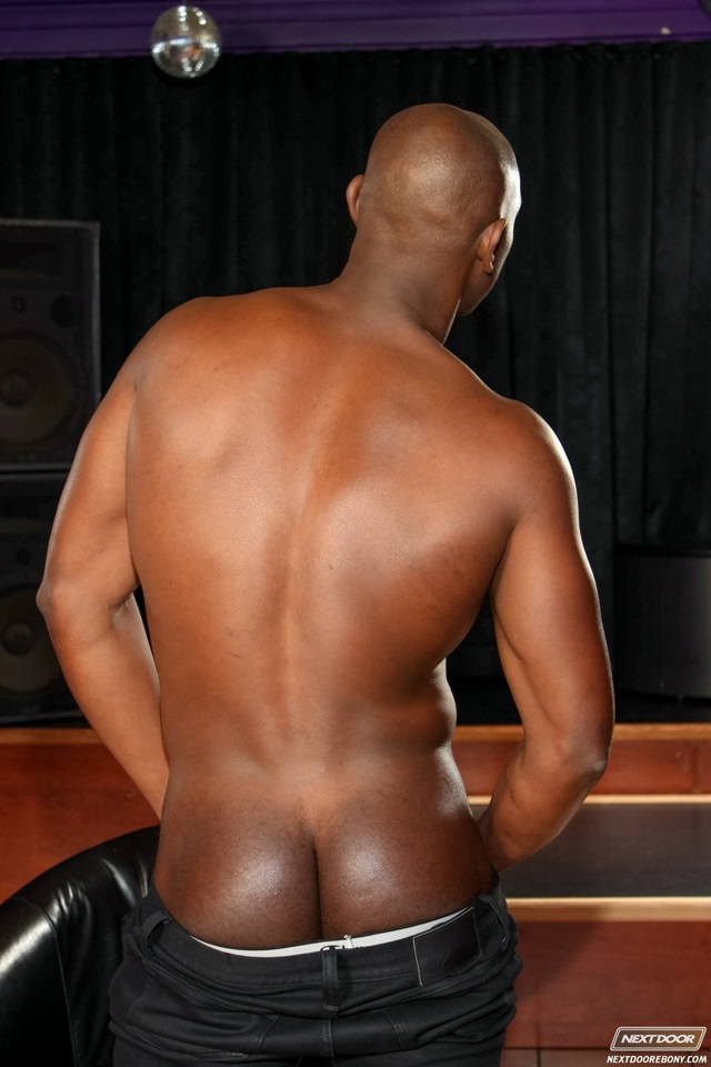 Naked black men porn