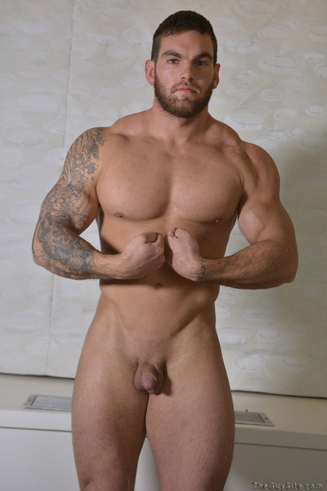Chace Lachance | Men for Men Blog | Naked Men Pics & Vids