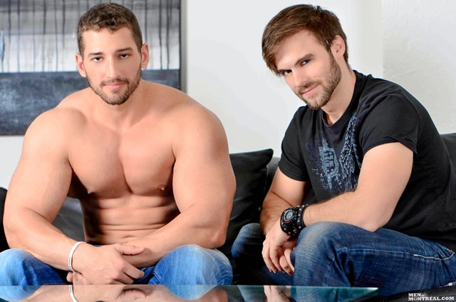 men of montreal  Christian Power and Gabriel Clark Gay Fucking Porn Star Men of Montreal naked muscle hunks big cock muscled nude bodybuilder 002 gallery video photo Christian Power and Gabriel Clark