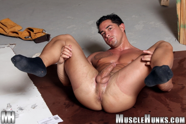 Mark Monty Muscle Hunks nude gay bodybuilders porn muscle men muscled hunks big uncut cocks nude bodybuilder 12 gallery video photo Mark Monty