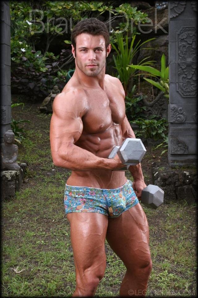 muscle men 2 legend men  Braun Drek Legend Men Gay Porn Stars Muscle Men naked bodybuilder nude bodybuilders big muscle huge cock 002 gallery video photo Braun Drek