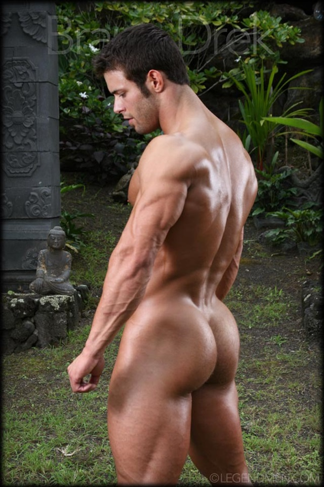 Agree, the Muscle men nude free video not