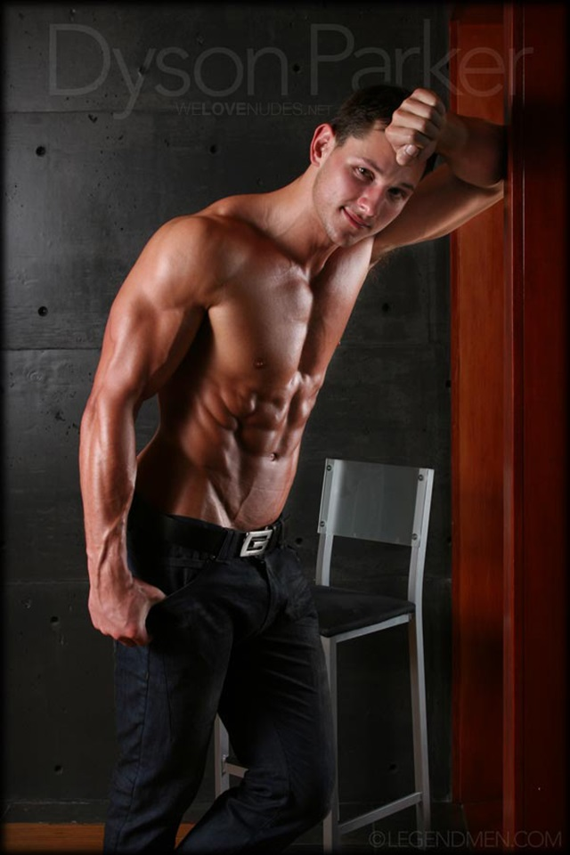 muscle men 2 legend men  Dyson Parker Legend Men Gay Porn Stars Muscle Men naked bodybuilder nude bodybuilders big muscle huge cock 002 gallery video photo Dyson Parker