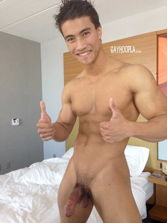 Big Dick Nude Asian Teen