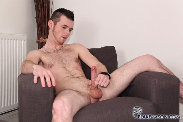 Leo Andrews  Gay Porn Star Pics  Blake Mason  Big Uncut -4103