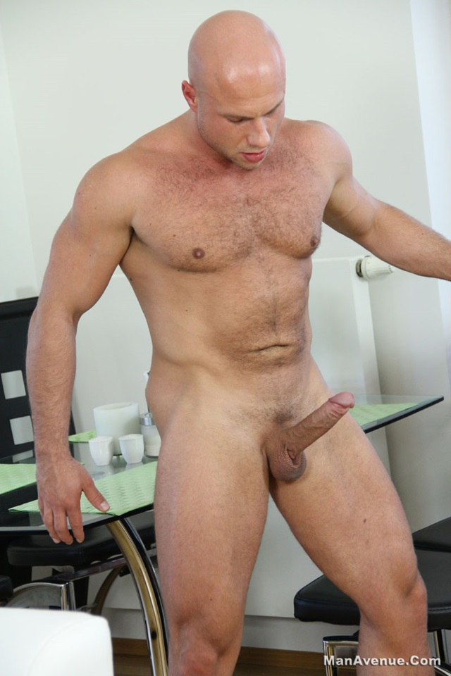 Bruce Ford  Huge Throbbing Dick  Gay Porn Pictures  Videos-4707